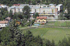 Location Hostel RouaDeMUnte